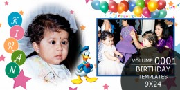 Birthday Templates 9X24 - 0001