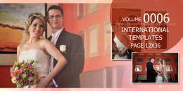 International Template Volume 12x36 - 0006