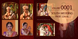South Wedding Page Volume 12X36 - 0001