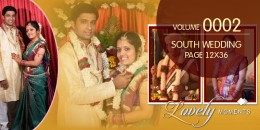 South Wedding Page Volume 12X36 - 0002
