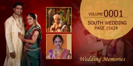 South Wedding Page Volume 15X24 – 0001