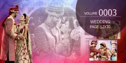 Wedding Page Volume 12x30 – 0003
