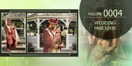 Wedding Page Volume 12x30 – 0004