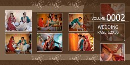 Wedding Page Volume 12x30 - 0002