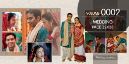 Wedding Page Volume 12x36 - 0002