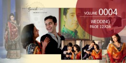 Wedding Page Volume 12x36 - 0004