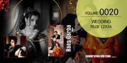 Wedding Page Volume 12x36 - 0020