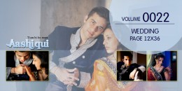 Wedding Page Volume 12x36 - 0022
