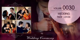 Wedding Page Volume 12x36 - 0030