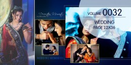 Wedding Page Volume 12x36 - 0032