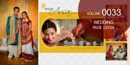 Wedding Page Volume 12x36 - 0033