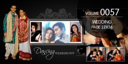 Wedding Page Volume 12x36 - 0057