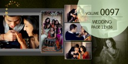 Wedding Page Volume 12x36 - 0097