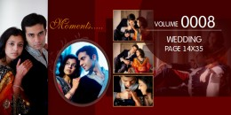 Wedding Page Volume 14X35 - 0008