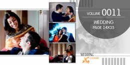 Wedding Page Volume 14X35 - 0011