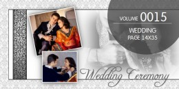 Wedding Page Volume 14X35 - 0015