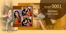 Wedding Page Volume 14X40 - 0001
