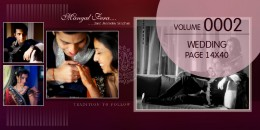 Wedding Page Volume 14X40 - 0002