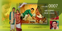 Wedding Page Volume 14X40 - 0007