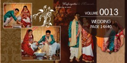 Wedding Page Volume 14X40 - 0013