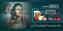 Wedding Page Volume 15X24 – 0003