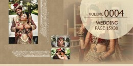 Wedding Page Volume 15x30 – 0004
