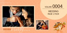 Wedding Page Volume 17X24 - 0004