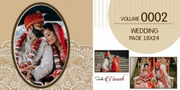 Wedding Page Volume 18x24 – 0002