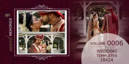 Wedding Page Volume 18X24 – 0006