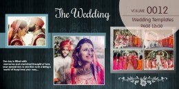 Wedding Templates 12X30_0012
