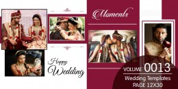 Wedding Templates 12X30_0013