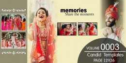 Candid Templates 12X36 - 0003