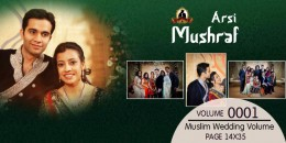 Muslim Wedding Page Volume 14x35_0001