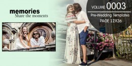 Pre-Wedding Page Volume 12X36-0003