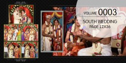 South Wedding Page Volume 12X36 - 0003