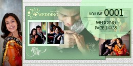 Wedding Page Volume 14X35 - 0001
