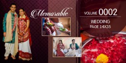 Wedding Page Volume 14X35 - 0002