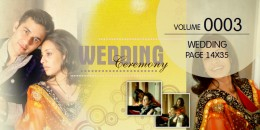 Wedding Page Volume 14X35 - 0003