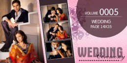 Wedding Page Volume 14X35 - 0005