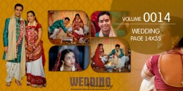 Wedding Page Volume 14X35 - 0014