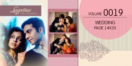 Wedding Page Volume 14X35 - 0019
