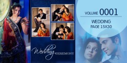 Wedding Page Volume 15X30 - 0001