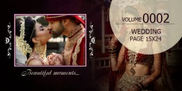 Wedding Page Volume 15x24 – 0002