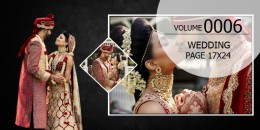 Wedding Page Volume 17X24 - 0006