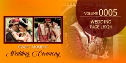 Wedding Page Volume 18X24 – 0005