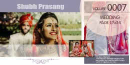 Wedding Page Volume 17x24 – 0007