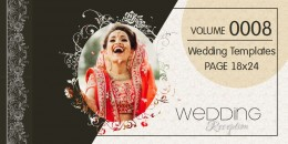 Wedding Page Volume 18X24 – 0008