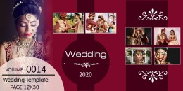 Wedding Templates 12X30_0014